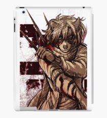 Withstand - SHAYU iPad Case/Skin