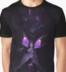 Daughter of the Void Graphic T-Shirt