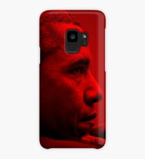 Barak Obama - Celebrity Case/Skin for Samsung Galaxy