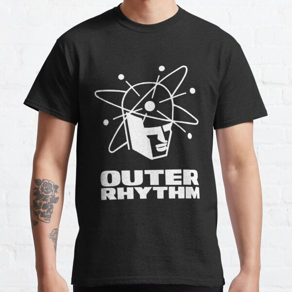 Outer Rhythm Records Classic T-Shirt
