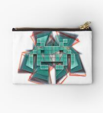 Space invader Studio Pouch