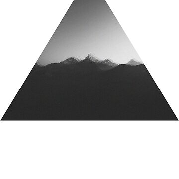 Mountains of Joy Division  by FreakC