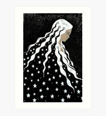 Sky of Stars Art Print