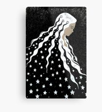 Sky of Stars Metal Print