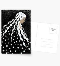 Sky of Stars Postcards