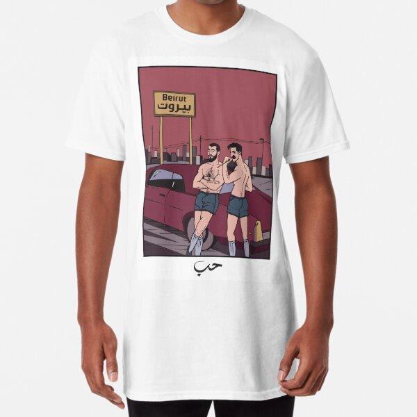 DAY LOVE Long T-Shirt
