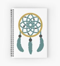 Created with Desire Spiral Notebook