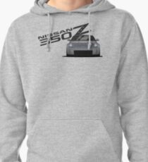 Nissan 350Z // Front Pullover Hoodie