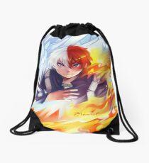Icy Hot Drawstring Bag