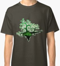 After Life Comes Death Classic T-Shirt