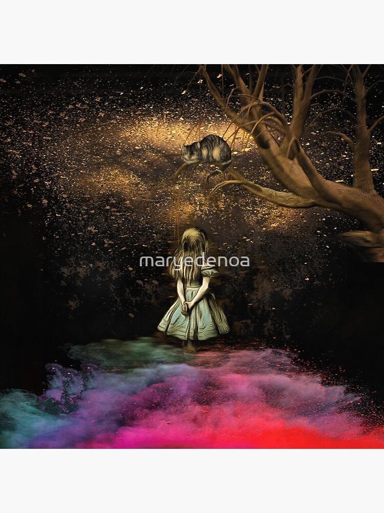 Magical Wonderland de maryedenoa