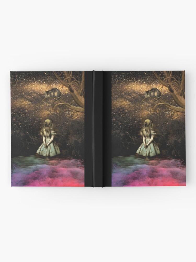 Vista alternativa de Cuaderno de tapa dura Magical Wonderland