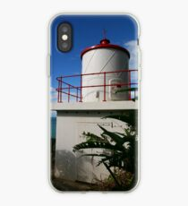 Port Douglas Light House iPhone Case