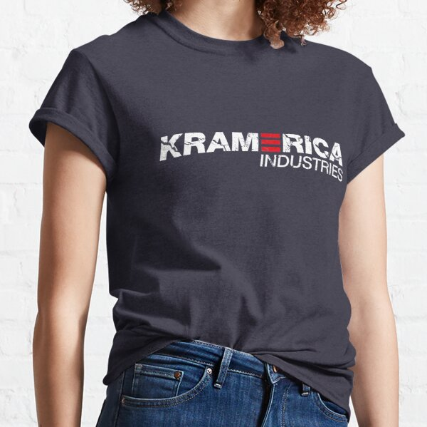 Kramerica Industries Classic T-Shirt