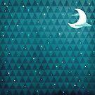 Night Sky by littleclyde