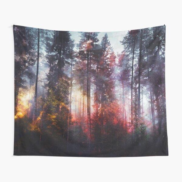 Warm fuzzy feelings Tapestry