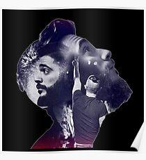 Jon Bellion Mind Of Jon Bellion Poster