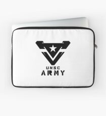 Halo - UNSC ARMY Laptop Sleeve