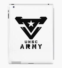 Halo - UNSC ARMY iPad Case/Skin