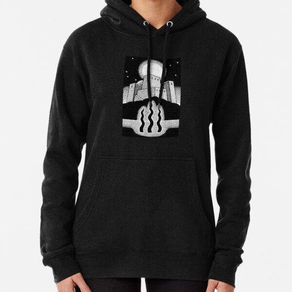 Threshold House Pullover Hoodie