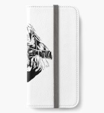 Masked Madness iPhone Wallet/Case/Skin