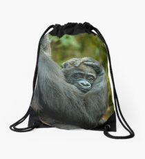 Just Love  Drawstring Bag