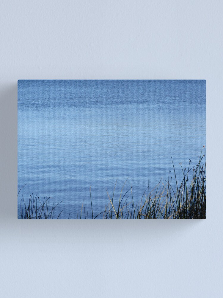 Alternate view of Innocent Depth Canvas Print