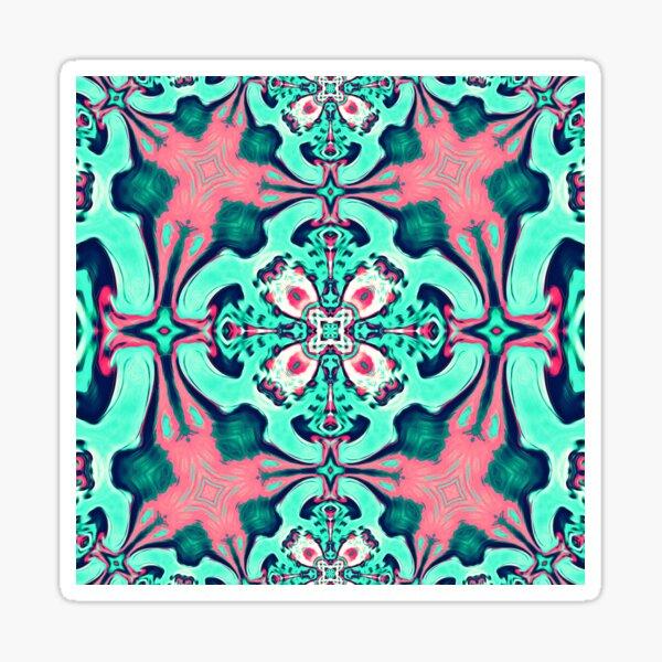 Quattro Sticker