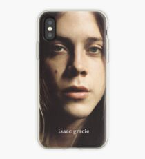 Isaac Gracie iPhone Case