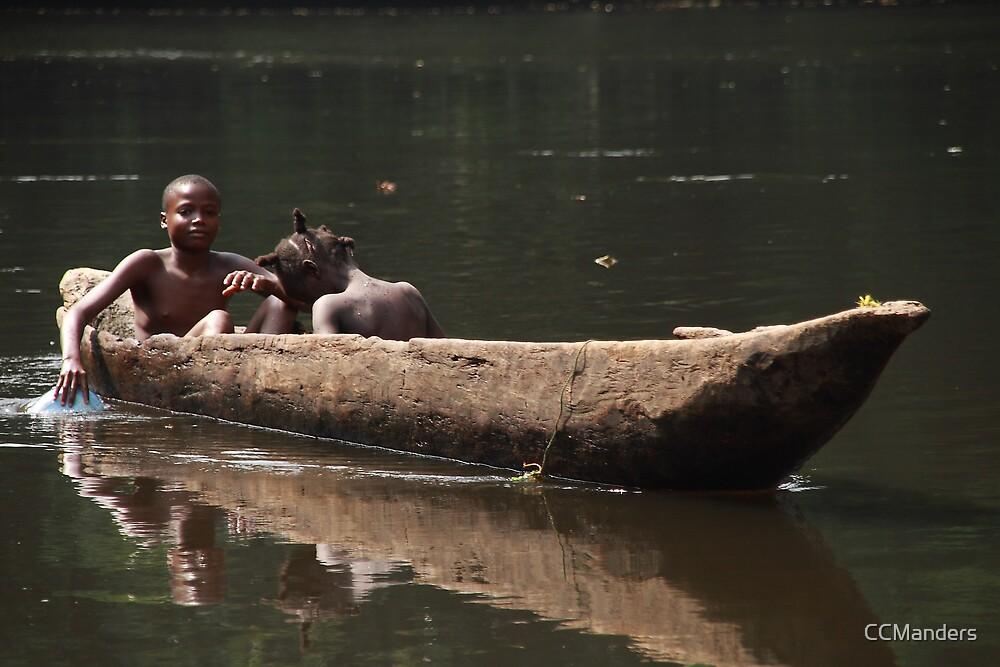 River Kids by CCManders
