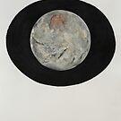 Charon Watercolour Artwork (2) by crumpet