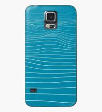 lit d'océan Coque et skin Samsung Galaxy