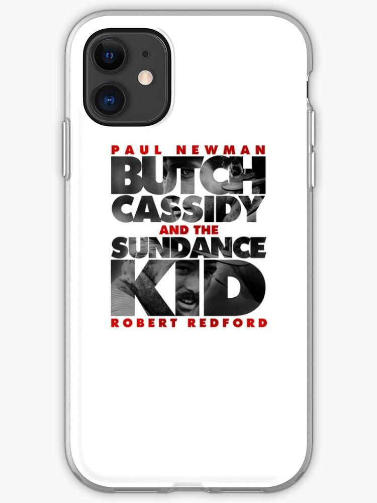 Sundance iPhone 11 case