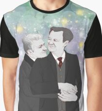 Mystrade - Always There Graphic T-Shirt