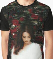 Lana Del Rey Graphic T-Shirt