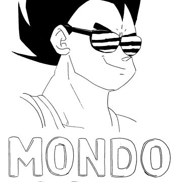Mondo Cool by Beel-Zebub