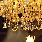 Crystal Chandelier by Neater