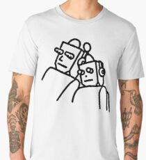 Something to Write Home About Men's Premium T-Shirt