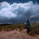 The Postman by Mark Hayward