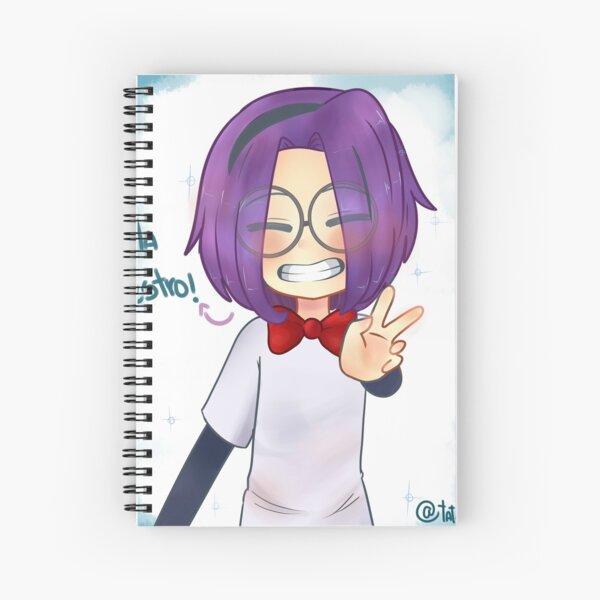 #Fnafhs || bonnie  Cuaderno de espiral