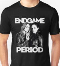 Camiseta unisex Lost Girl - Doccubus Endgame