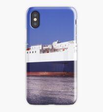 European Pioneer iPhone Case/Skin