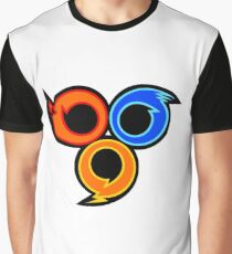 Sonic Heroes: Team Sonic Graphic T-Shirt