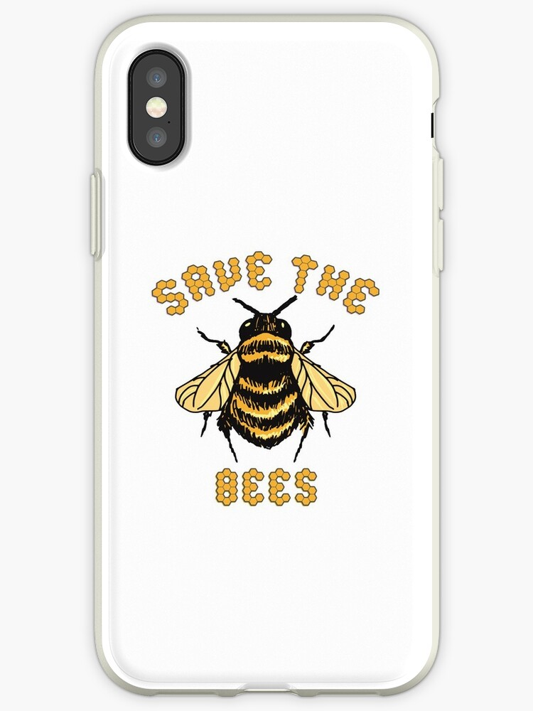 4b362fed84fb save the bees sticker