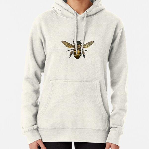 Queen bee Pullover Hoodie