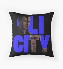 Olicity Throw Pillow