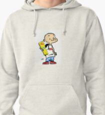 JONNY AND PLANK Pullover Hoodie