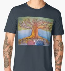 Yggdrasil Men's Premium T-Shirt