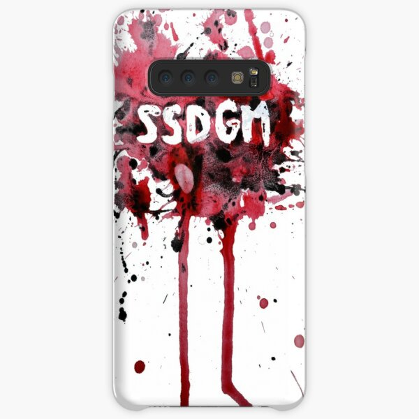 Stay Sexy, Don't Get Murdered Samsung Galaxy Snap Case