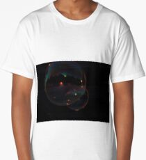Two Bubbles Long T-Shirt